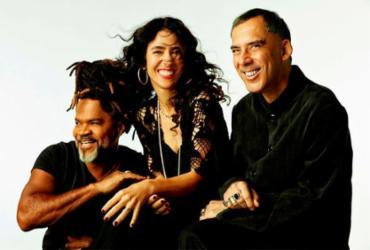 Os Tribalistas lançam disco ao vivo nesta sexta   Divulgação