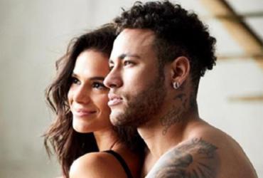 No Instagram, Neymar defende Bruna Marquezine   Reprodução