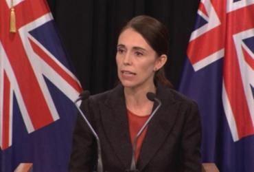 Nova Zelândia vai propor reforma urgente na lei sobre armas | Reprodução | TVNZ