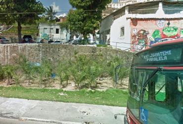Mulher é morta a golpes de faca no bairro Dois de Julho; suspeito é preso | Reprodução | Google Maps
