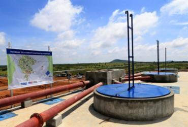 Entrega e autorização de obras em Itaberaba somam R$ 80 milhões