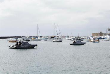 Mais de 700 embarcações são notificadas durante 'Operação Verão' | Gilberto Junior | Ag. A TARDE