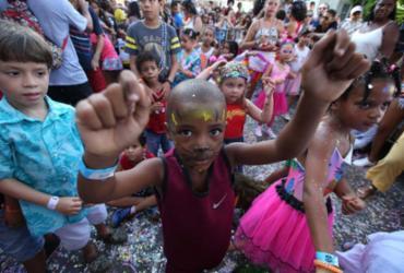 Diversidade marca Carnaval do Pelourinho nesta segunda | Paula Fróes | GovBA