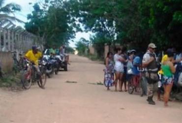 Adolescente é assassinado a tiros em Feira de Santana | Reprodução | Acorda Cidade