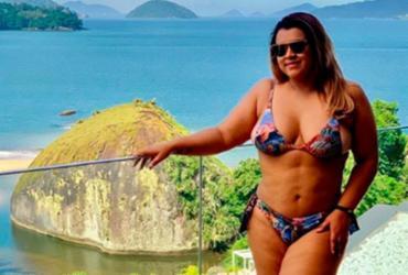 Preta Gil critica seguidora que a chamou de 'rio de celulite': 'Não me atinge'   Reprodução   Instagram