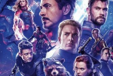 'Vingadores: ultimato' terá três horas de duração | Reprodução