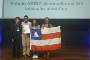 Estudantes baianas são premiadas em feira de projetos sustentáveis em São Paulo | Reprodução