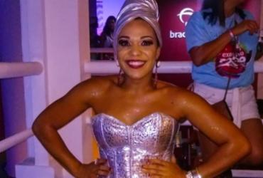Rainha do Muzenza defende acesso de pessoas com deficiência ao Carnaval | Allan Ribeiro | Ag. A TARDE