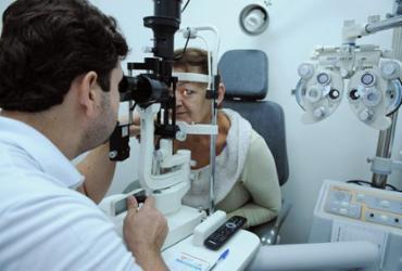 Instituto realiza exames oftalmológicos gratuitos em Salvador | Divulgação