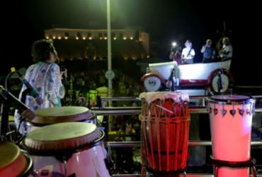 Estrelas da axé music fazem a festa do folião pipoca na Barra-Ondina   Uendel Galter l Ag. A TARDE