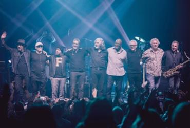Ingressos para show do Dire Straits Legacy em Salvador começam a ser vendidos | Pablo Ghaderi | Divulgação