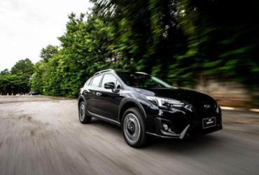 Subaru XV, segurança e prazer em dirigir | Duda Bairros l Divulgação