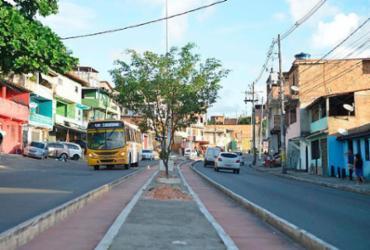 Trânsito passará por alterações na avenida Suburbana
