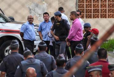 Boato de novos ataques causa pânico em escolas | Nelson Almeida | AFP