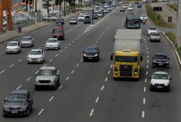 Eventos alteram trânsito em Salvador neste final de semana
