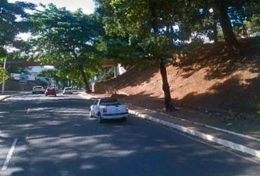 Trecho do Vale do Canela será bloqueado a partir deste sábado | Reprodução | Google Maps