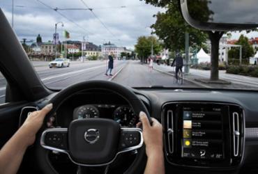Volvo vai impor limite de velocidade | Divulgação