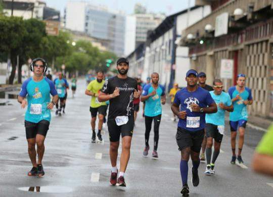 Prefeitura divulga protocolos para retorno dos eventos esportivos | Joá Souza | Ag. A TARDE