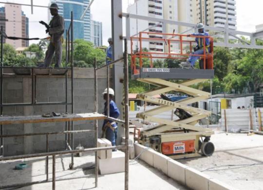 País gera 43,8 mil empregos formais em julho | Divulgação