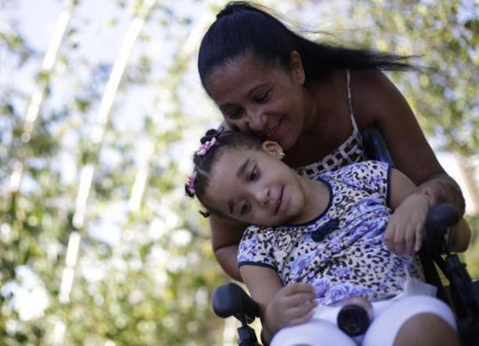 Pacientes e médicos se mobilizam para que o uso da maconha medicinal seja autorizado no Brasil | Raphael Muller | Ag. A TARDE