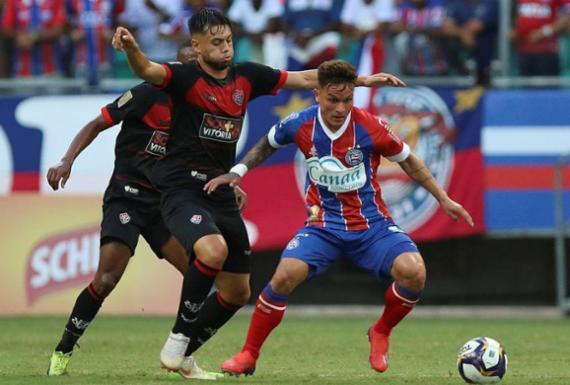 Mudanças nas regras do futebol devem tornar jogo mais dinâmico   Tiago Caldas   Ag. A TARDE