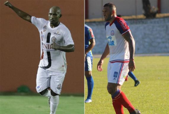 Semifinais terão Atlético x Bahia; veja os confrontos   Adilton Venegeroles   A TARDE e Divulgação   EC Bahia