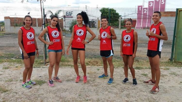 Atletas pretendem chegar à Seleção Brasileira para disputar competição internacional - Foto: Divulgação   Ascom Sudesb