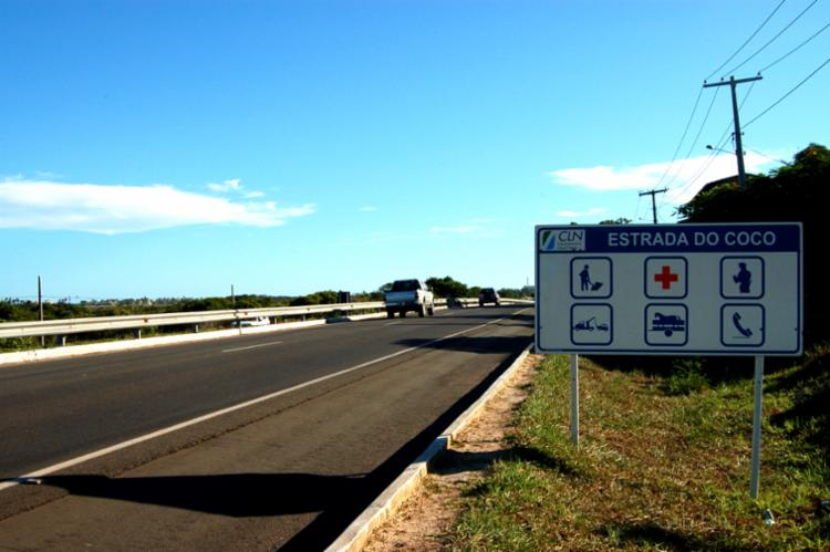 Houve uma redução de 13% em acidentes, com queda de 17% entre os que obteve registros de vítimas fatais - Foto: Divulgação | CLN