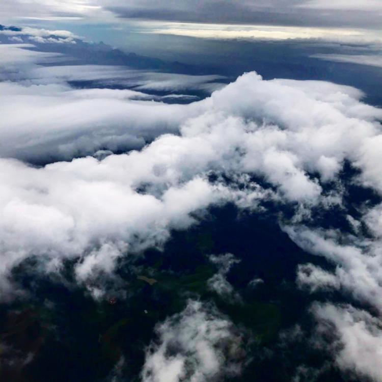 Não é descartada a intensificação dos ventos na costa do Rio de Janeiro, Espírito Santo e sul da Bahia - Foto: Xando Pereira