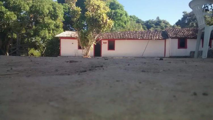 Terreiro Icimimó nasceu em 1736, mas há 102 anos está localizado em Cachoreira - Foto: Reprodução | Jornalistas Livres