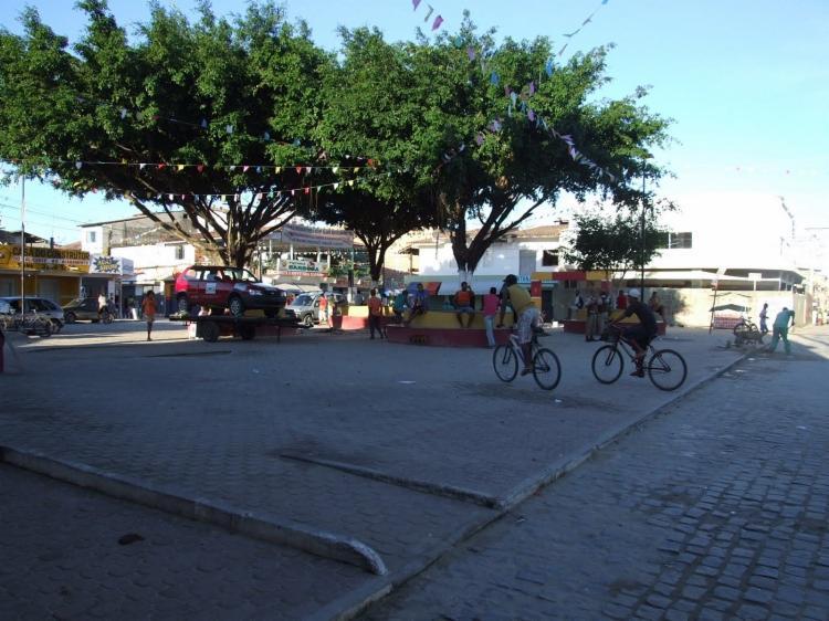 O crime aconteceu no bairro Baianão - Foto: Divulgação