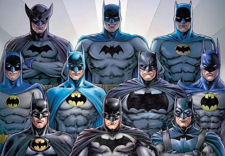 Personagem influenciou a história da cultura pop com versões nos quadrinhos, no cinema, na TV e nos games - Foto: Divulgação l DC Comics