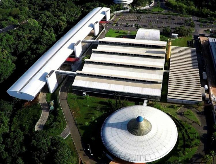 Reunião acontece no Centro Administrativo da Bahia (CAB) - Foto: Divulgação
