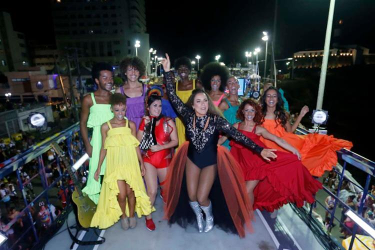 A Pipoca da Rainha também será realizada no sábado e terça de Carnaval - Foto: Inácio Teixeira   Secom