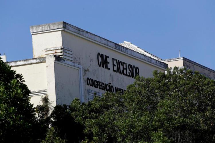 Inaugurado em 1935, o Excelsior entrou em decadência a partir dos anos 1980 - Foto: Adilton Venegeroles / Ag. ATARDE