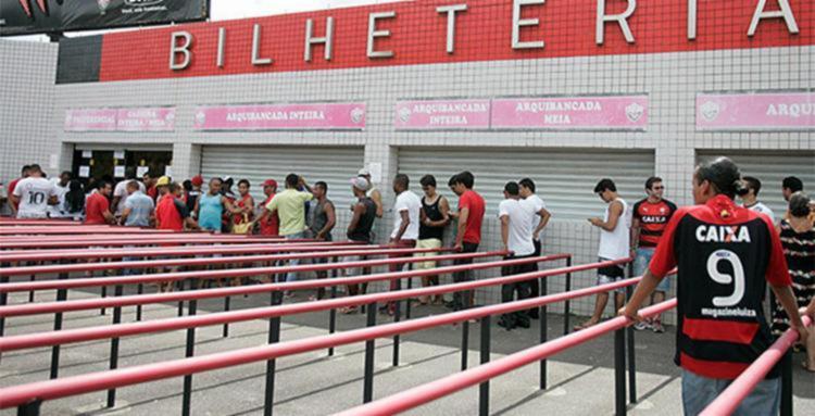 A comercialização das entradas nas bilheterias começam na próxima quarta-feira, 6 - Foto: Edilson Lima   Ag. A TARDE