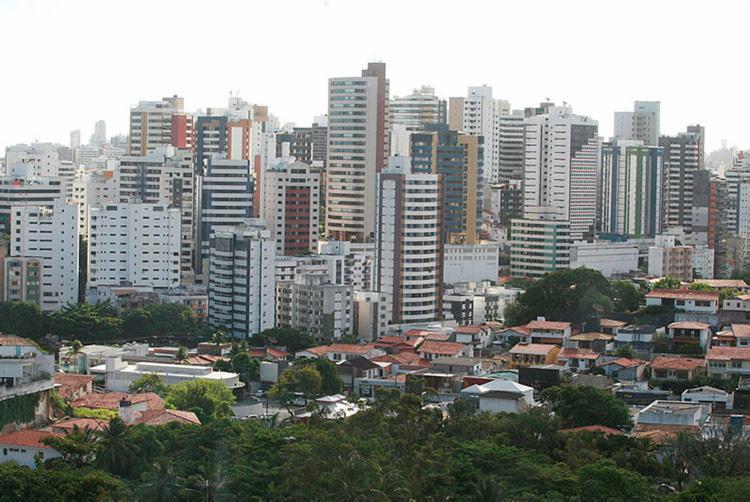 Os interessados poderão visitar os imóveis até o dia 20 - Foto: Joá Souza | Ag. A TARDE | 26/01/2017