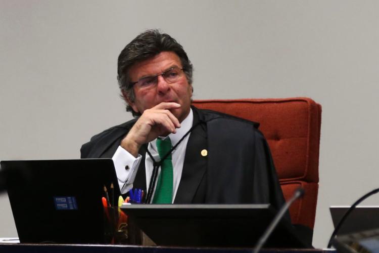 Vice-presidente diz que não há crise - Foto: Antonio Cruz | Agência Brasil