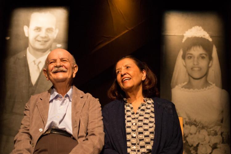 Em família poderá ser visto no Teatro Isba