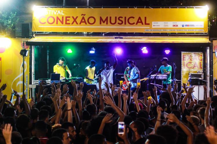 Nos dois dias, as festas começam a partir das 18h - Foto: Divulgação