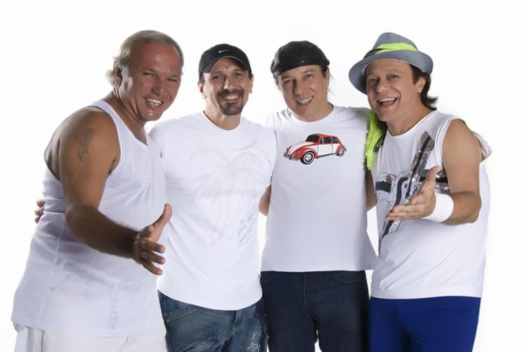 Armadinho, Betinho, Aroldo e Andrê Macêdo irão fazer releitura de obras que os acompanham ao longo desses anos - Foto: Felipe Oliveira | Divulgação