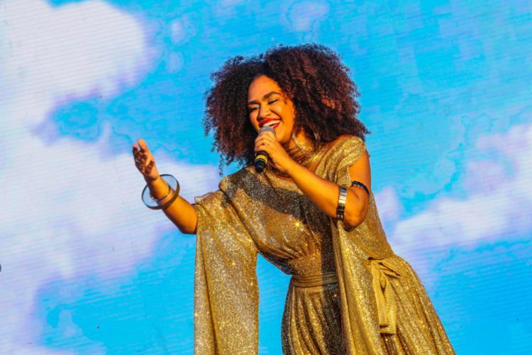 Mariene irá reunir canções que marcara sua carreira, incluindo os CDs