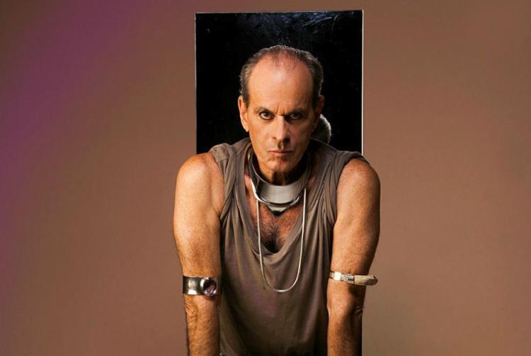 Neste novo show, Ney irá apresentar um repertório composto por sucessos de outros artistas - Foto: Divulgação