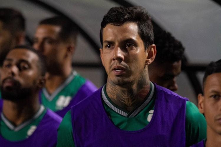 Essa será a quarta passagem do defensor pelo Leão - Foto: Marcos Ribolli | Guarani Futebol Clube