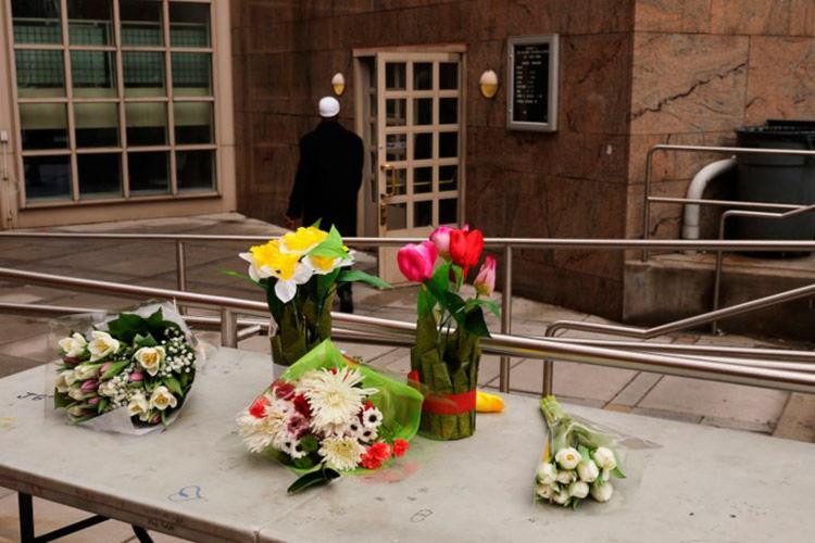 Ataques deixaram pelo menos 49 mortos e 48 feridos. - Foto: Spencer Platt | AFP