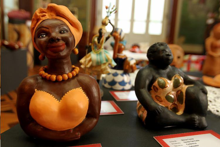 Evento espera reunir cerca de 300 profissionais do artesanato na capital baiana - Foto: Divulgação