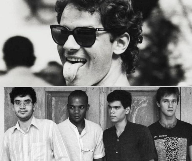 O tributo acontece nesta sexta-feira, 29, no Groove Bar, casa de shows localizado na Barra. - Foto: Divulgação