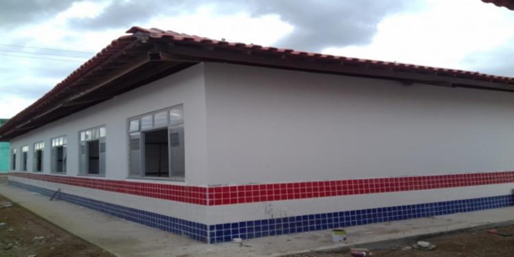 A obra teve investimentos de R$ 3 milhões - Foto: Divulgação