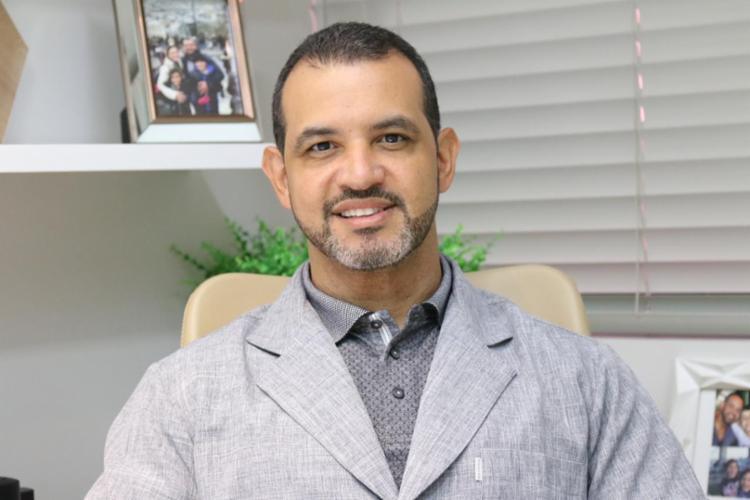 Para o ortopedista Fábio Costa, o maior benefício é a sensação de prazer proporcionada pela atividade