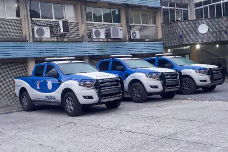 Corpos foram encaminhados para o Departamento de Polícia Técnica (DPT) - Foto: Reprodução | Acorda Cidade